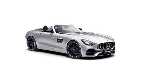Mercedes-Benzclasse-amg-roadster